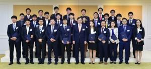 12 (Cheongam Science Fellow)